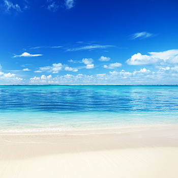 tropical beach FOTOKÚTIK.sk - PHOTOBOOTH.sk