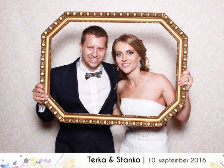 Chránené heslom: 10.9.2016   Svadba Terka & Stanko, Hotel Turiec, Martin