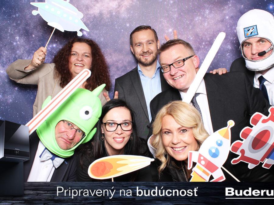 14.10.2016   BUDERUS, Hotel Bratislava, Bratislava