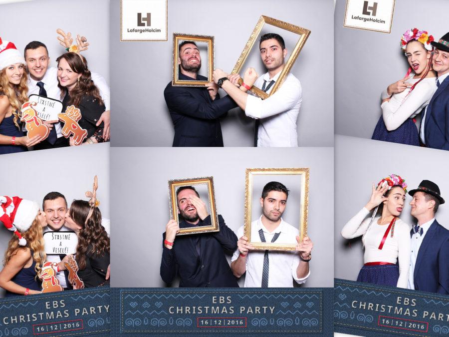 16.12.2016 | EBS Christmas party, Jumbo centrum, Košice