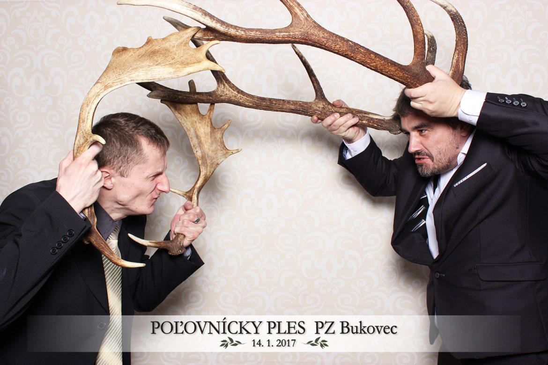 2d56c3c58 14.1.2017   Poľovnícky ples PZ BUKOVEC, Bukovec pri Myjave   FOTOKÚTIK.sk