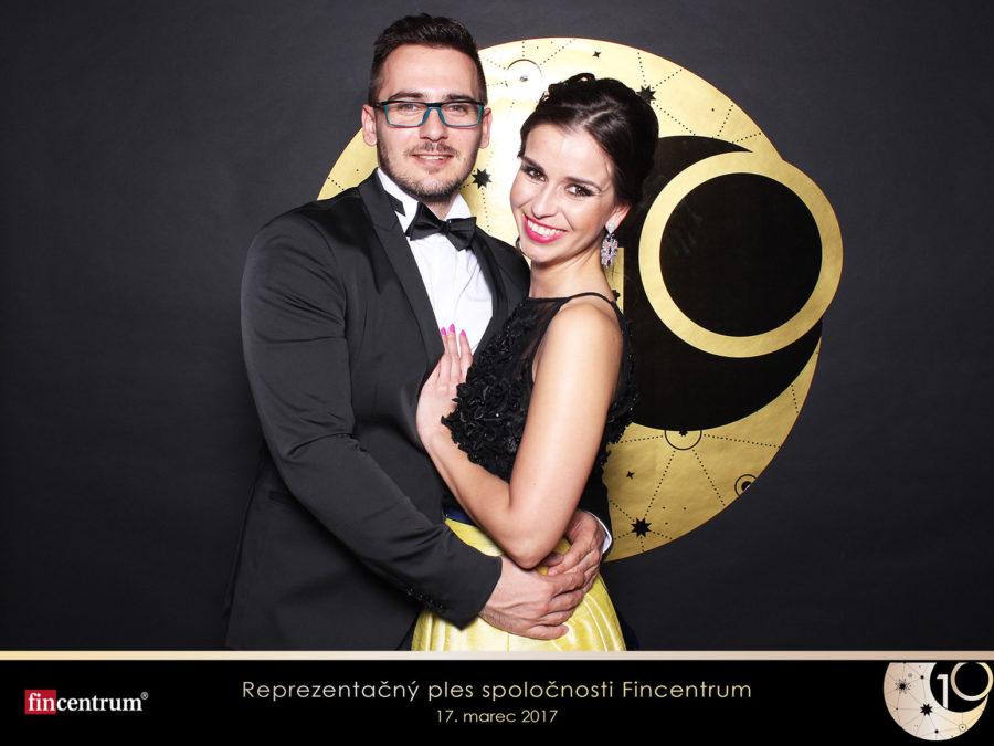 17.3.2017 | Reprezentačný ples Fincentrum, Stará tržnica, Bratislava