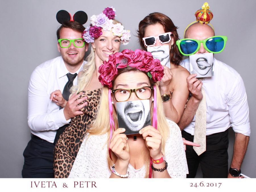 24.6.2017 | Svadba Iveta & Petr, Hotel Plejsy, Krompachy