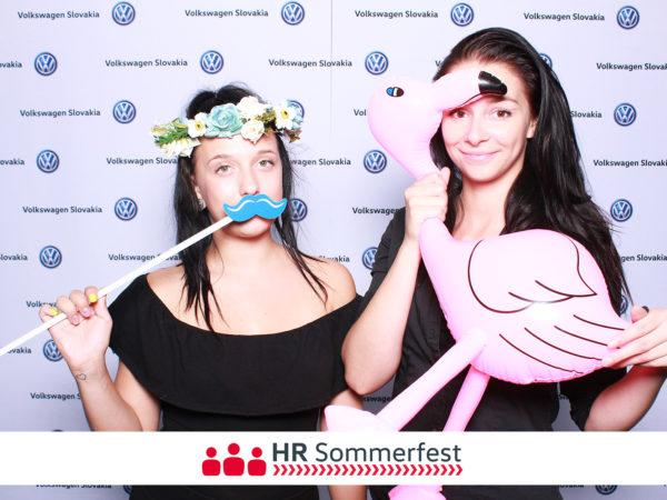 28.7.2017 | Volkswagen HR Sommerfest, Botel Gracia, Bratislava