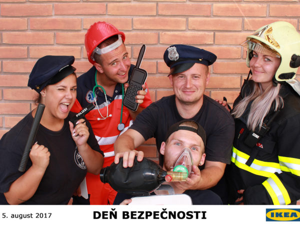 5.8.2017 | IKEA Deň bezpečnosti 2017, Bratislava