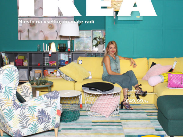 22.8.2017   IKEA Katalóg 2018 - press, IKEA Bratislava