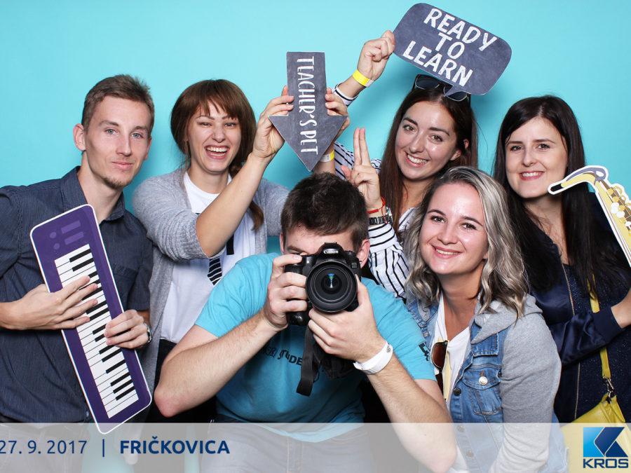 27.9.2017 | KROS - FRIČKOVICA 2017, Žilinská Univerzita, Žilina