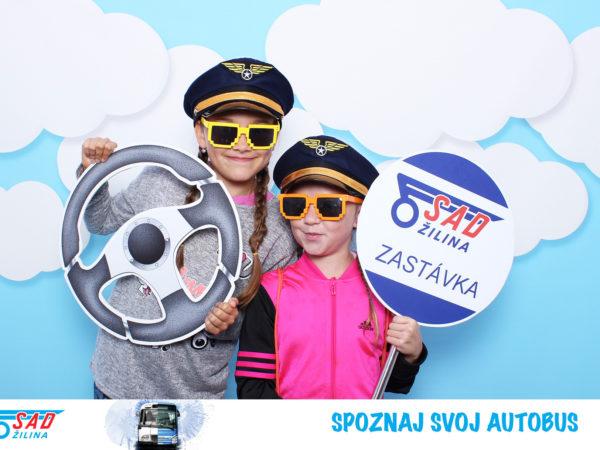 3.9.2017   SAD Žilina - Spoznaj svoj autobus, Žilina
