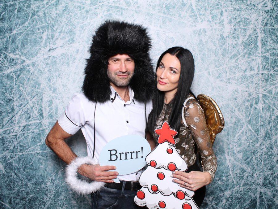 15.12.2017 | Christmas party, Galileo school, Bratislava