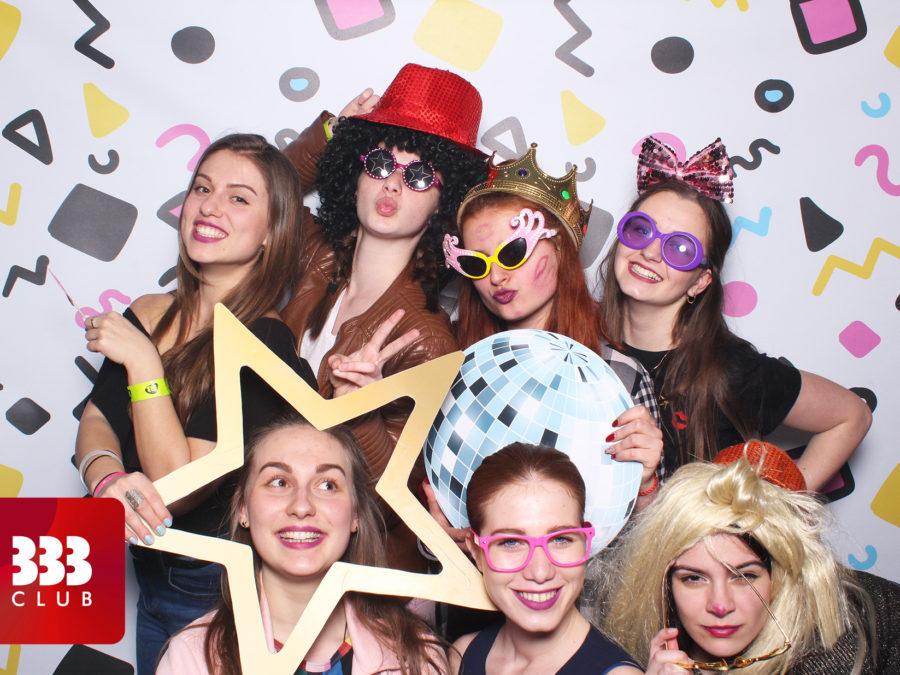 13.4.2018 | OLDIESKA, Club333, Prievidza