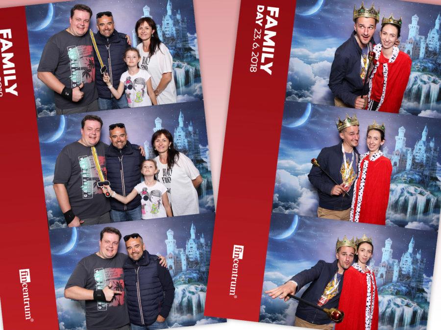 23.6.2018 | Fincentrum FAMILY DAY, Aqualand Banská Bystrica