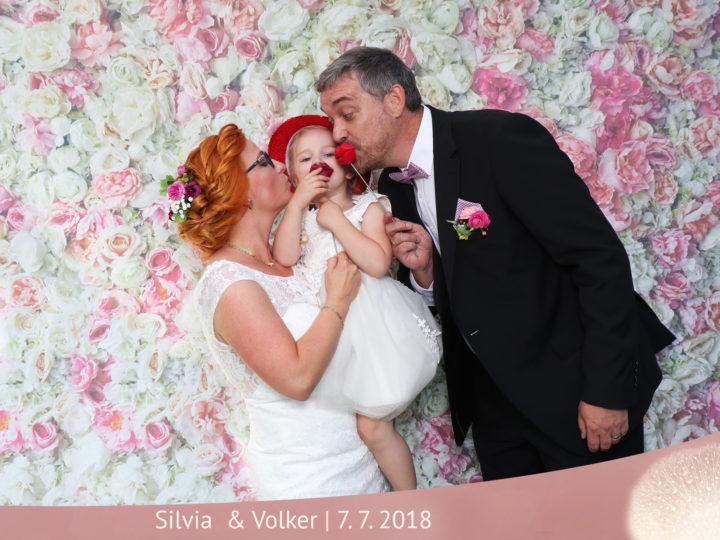Chránené heslom: 7.7.2018 | Svadba Silvia & Volker, Opalex Sigord, Prešov