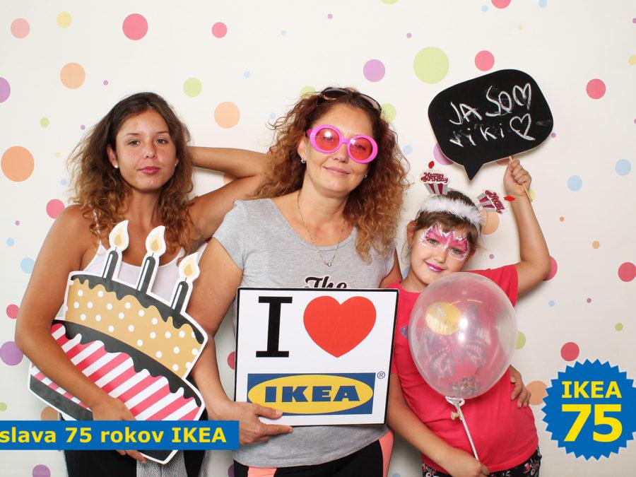 8.9.2018 | Oslava 75 rokov IKEA, IKEA Bratislava