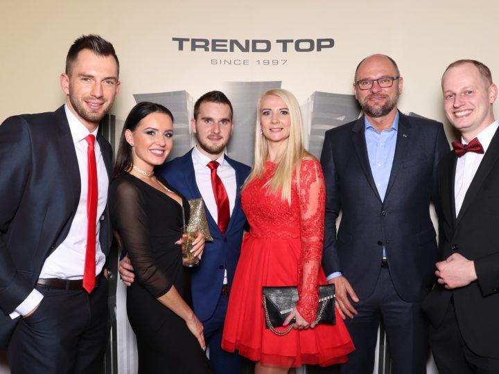 Chránené heslom: 6.11.2018 | TREND TOP GALA 2018, Slovenská filharmónia, Bratislava