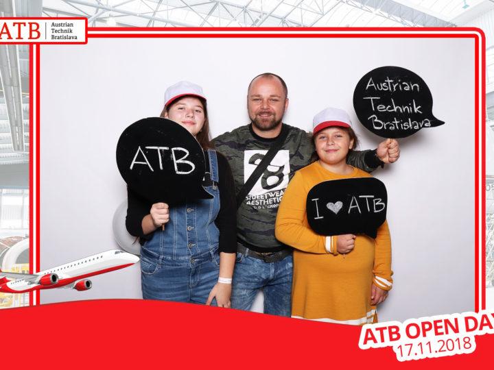 Chránené heslom: 17.11.2018 |  AUSTRIAN – ATB Open day, Letisko Bratislava