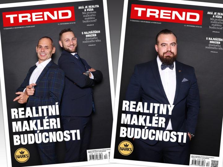 Chránené heslom: 15.11.2018 | TREND Realitná konferencia 2018, DoubleTree by Hilton Hotel, Bratislava