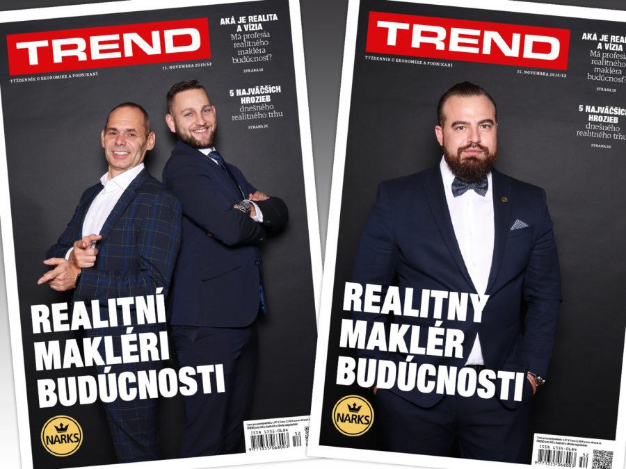15.11.2018 | TREND Realitná konferencia 2018, DoubleTree by Hilton Hotel, Bratislava