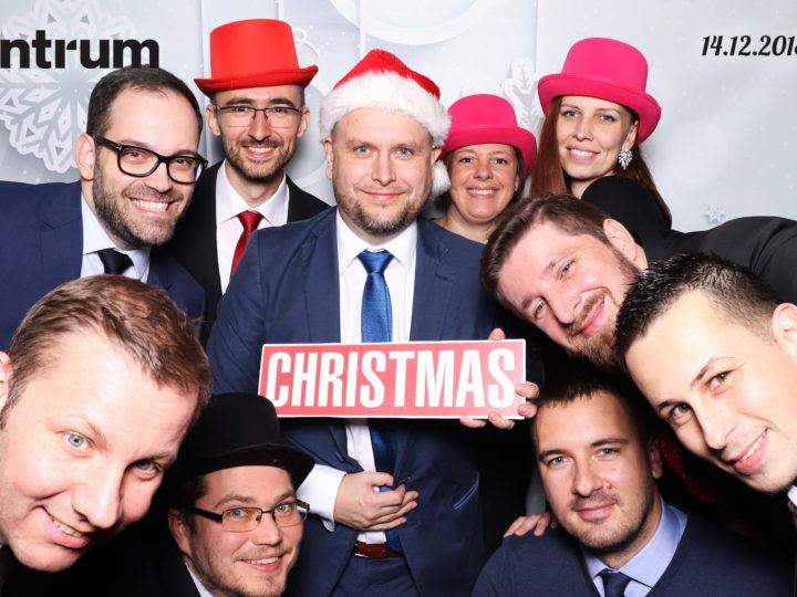 Chránené heslom: 14.12.2018 | INTRUM Vianočný večierok, Metropol Bar, Bratislava