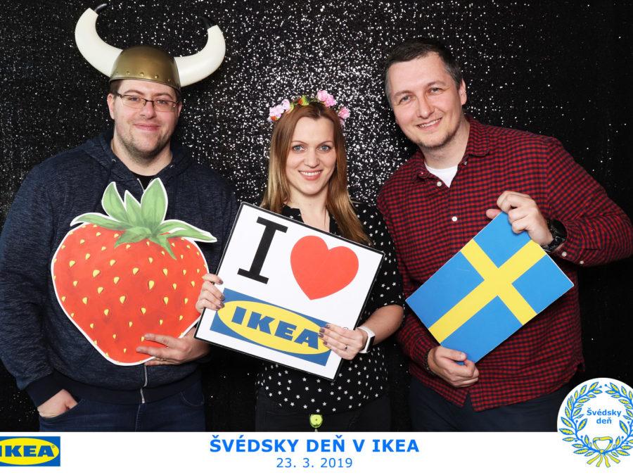 23.03.2019 | IKEA ŠVÉDSKY DEŇ, IKEA Bratislava