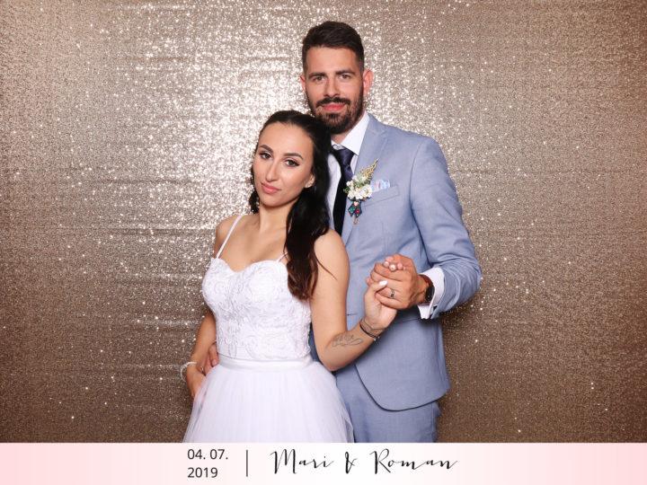 Chránené heslom: 04.07.2019   Svadba Mari & Roman, Kaštieľ Krasňany