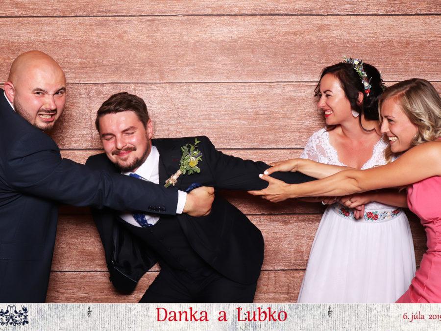 06.07.2019 | Svadba Danka a Ľubko, Zbojnícka koliba, Oravská Jasenica