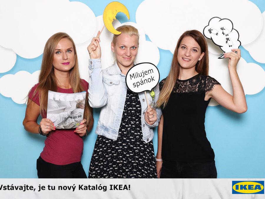 17.08.2019 | IKEA, Avion shopping park, Bratislava