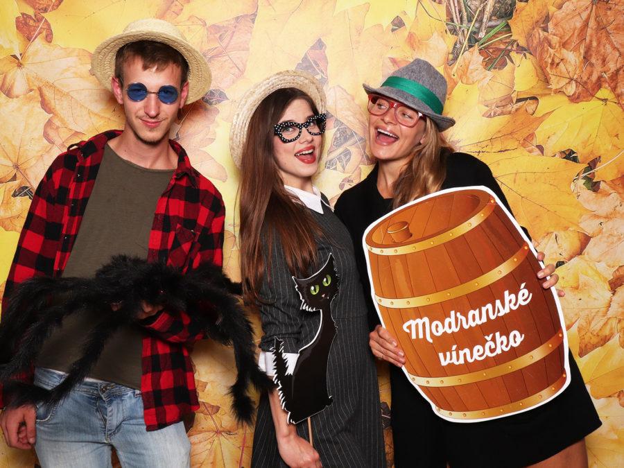 27.09.2019 | Autumn party, Galileo school, Bratislava