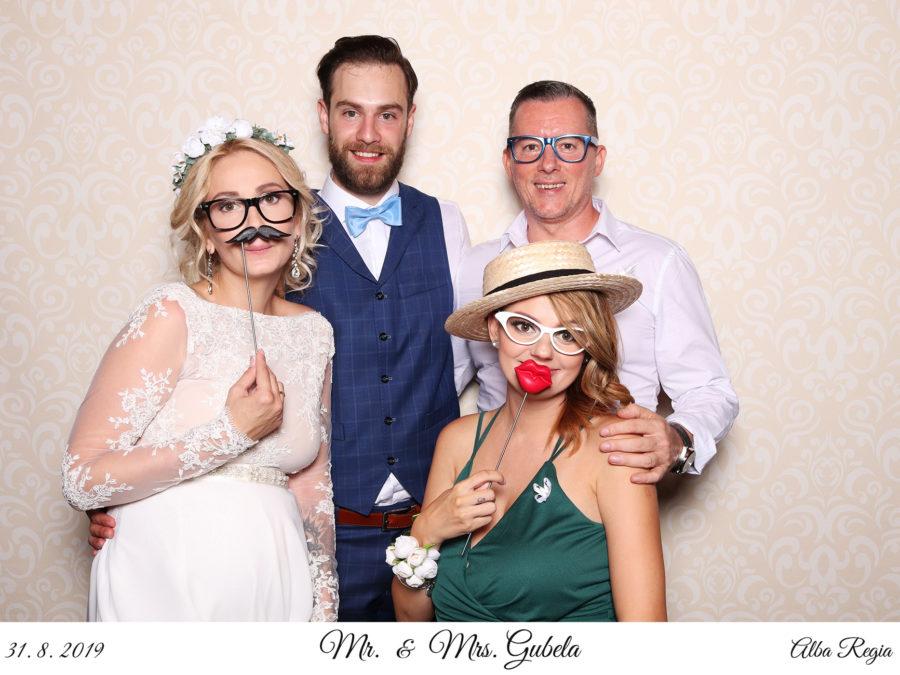 31.08.2019   Svadba Mr. & Mrs. Gubela, Alba Regia, Jahodná