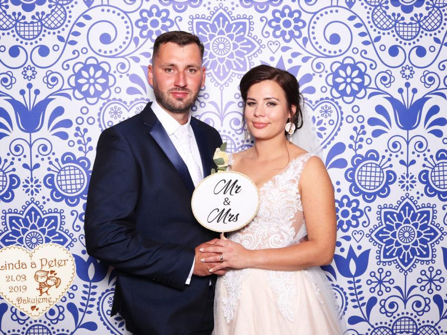 21.09.2019 | Svadba Linda & Peter, Rajecké Teplice
