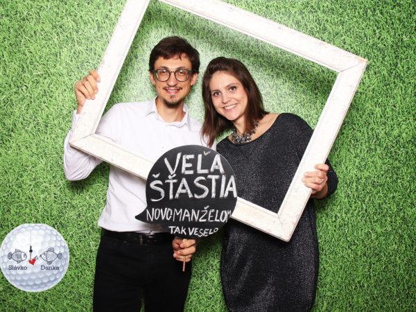12.10.2019 | Svadba Slávko & Danka, Golf Club Welten, Báč