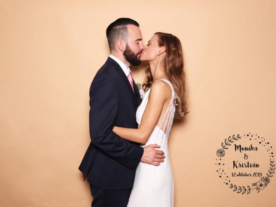 12.10.2019 | Svadba Monika & Kristián, KD Považany