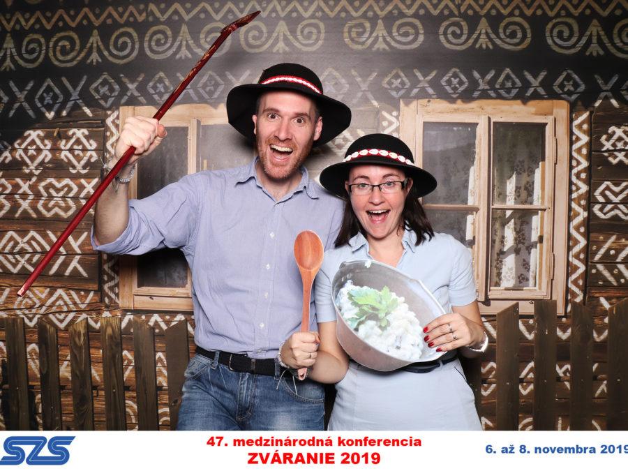 06.11.2019 | 47. medzinárodná konferencia ZVÁRANIE 2019, Hotel Urán, Tatranská Lomnica