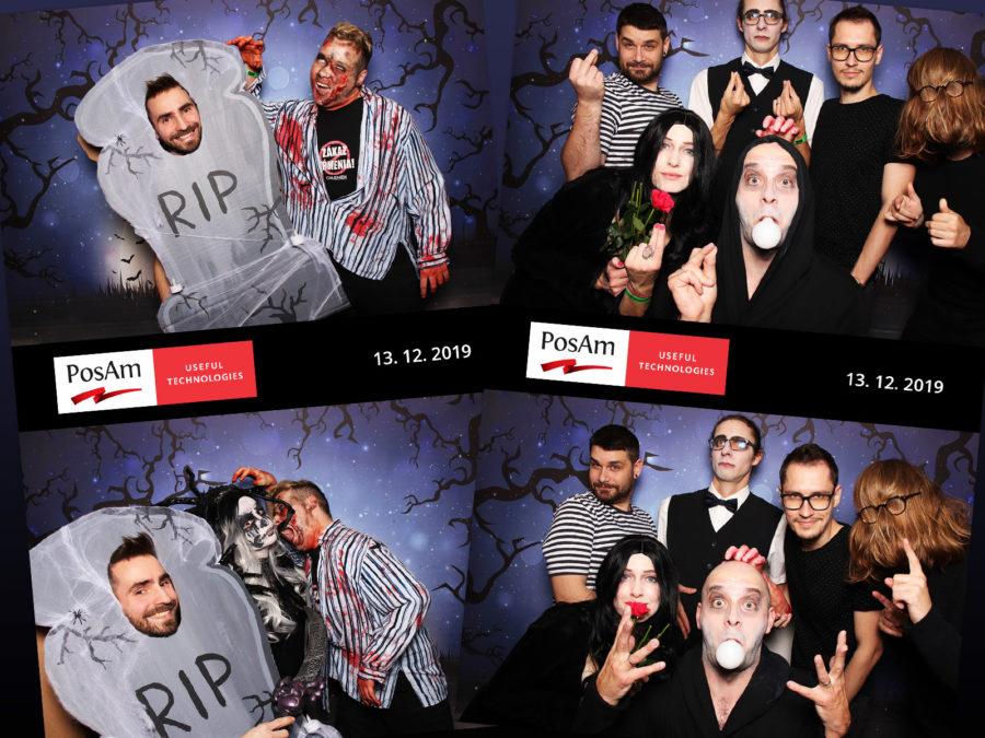 13.12.2019 | POSAM, La Bomba, Bratislava