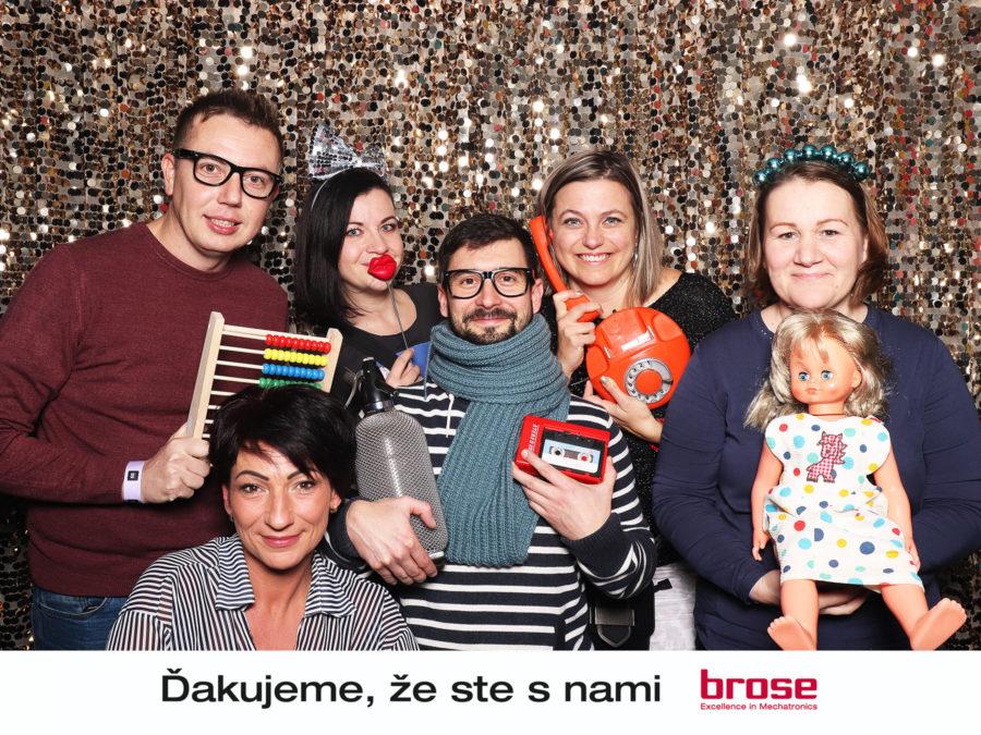 06.12.2019 | BROSE, Club 333, Prievidza