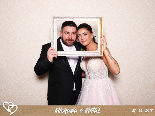 27.12.2019   Svadba Michaela a Matúš, Marco Polo, Vrútky