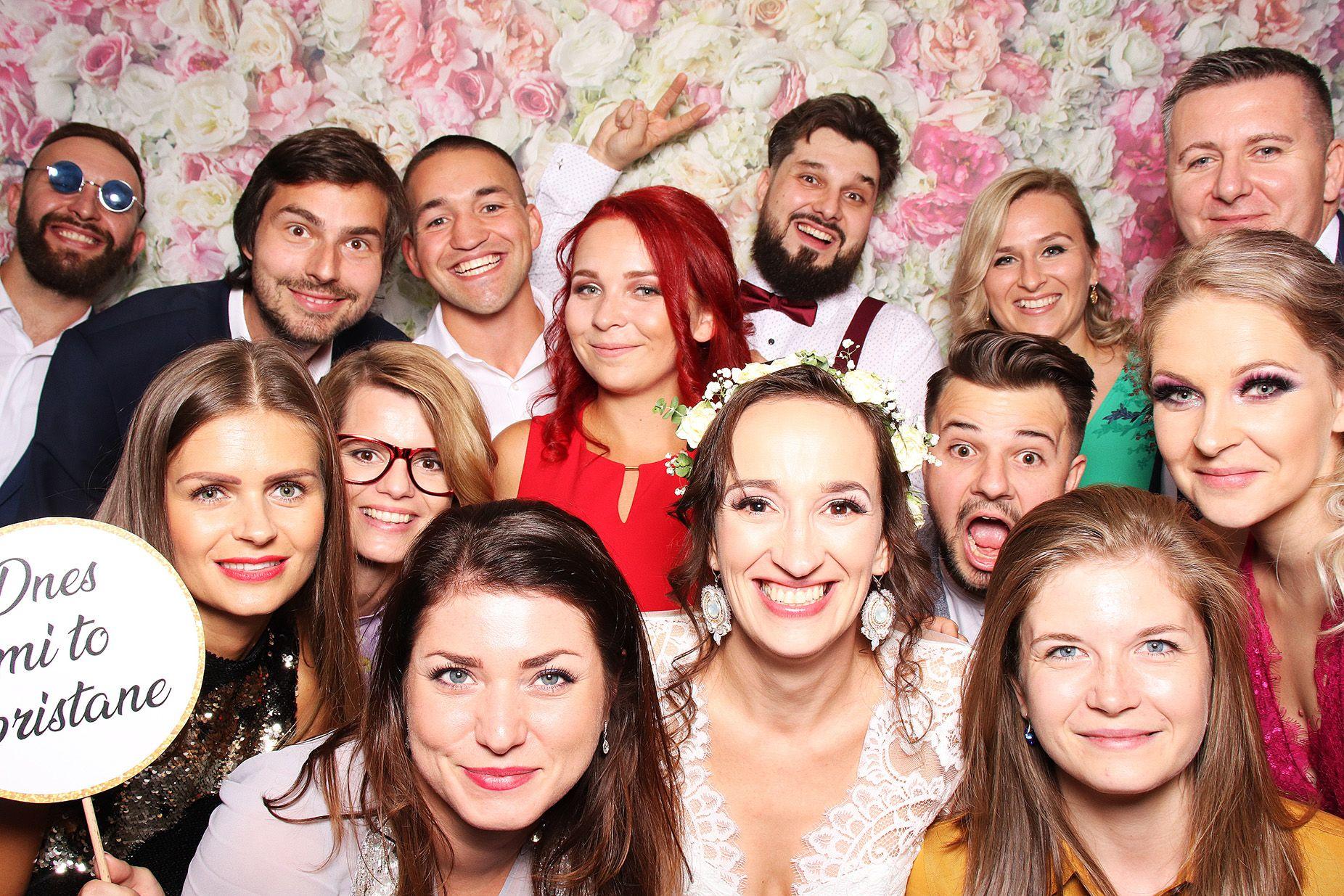 fotopozadie na svadbu fotokutik villa necas zilina