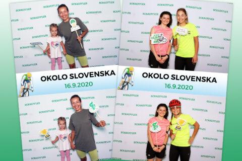 fotokutik okolo slovenska cyklisticky zilina