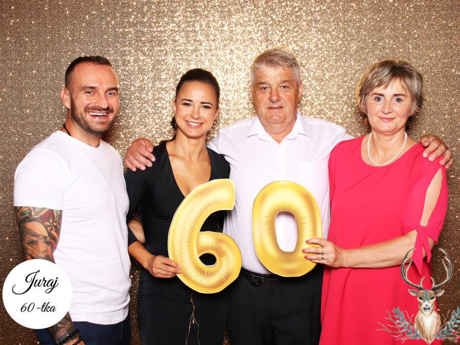 narodeniny 60 fotokutik polovnicky hotel diana