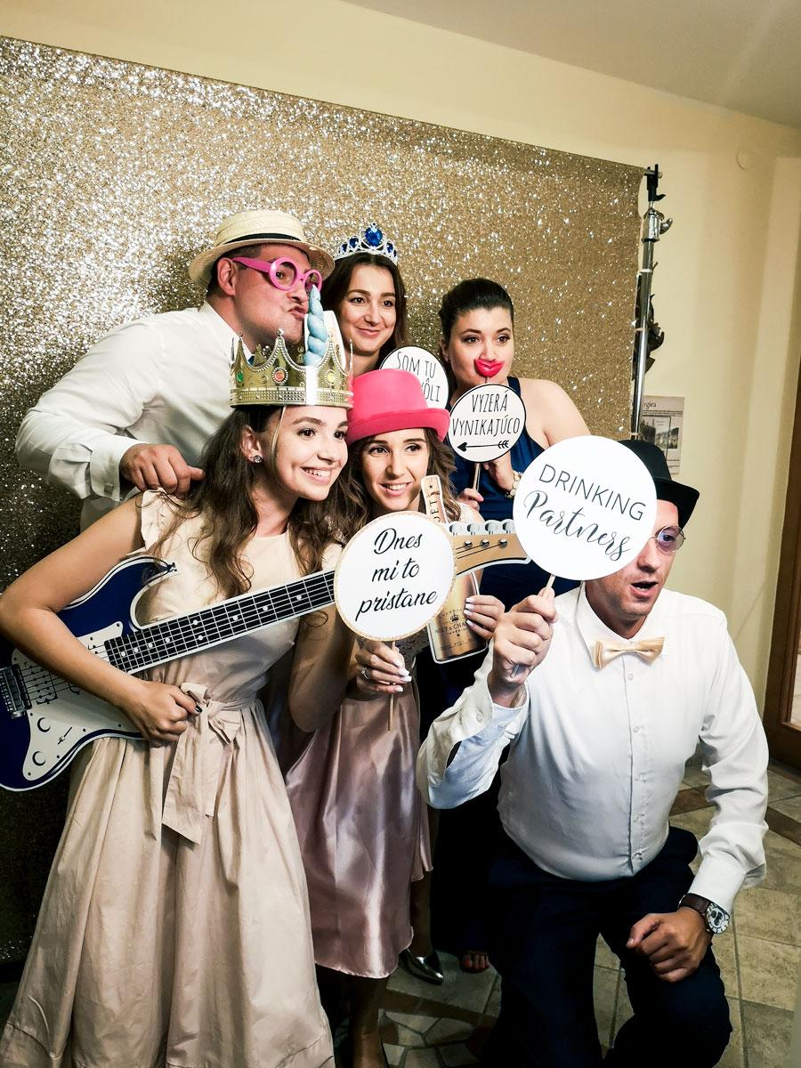 Fotokútik na svadbe v Hoteli Solisko Štrbské pleso.