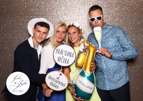Svadba Lozorno - fotokutik - Bratislava - Champagne