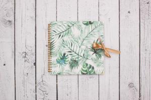 palm-leaves